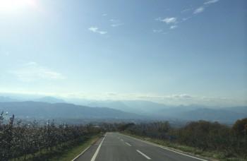 上田view